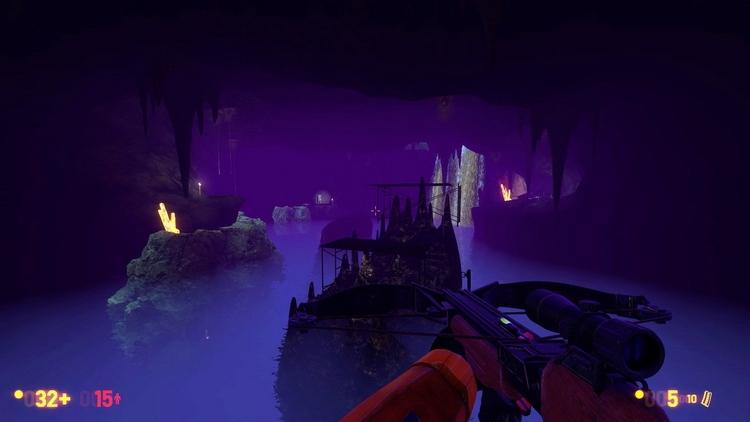 """Разработчики Black Mesa отметили двадцатилетие Half-Life первым трейлером, посвящённым миру Зен"""""""