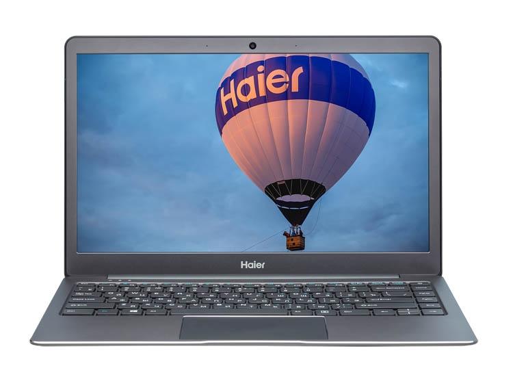 """Haier S428 — сверхлёгкий и ультратонкий ноутбук по выгодной цене"""""""