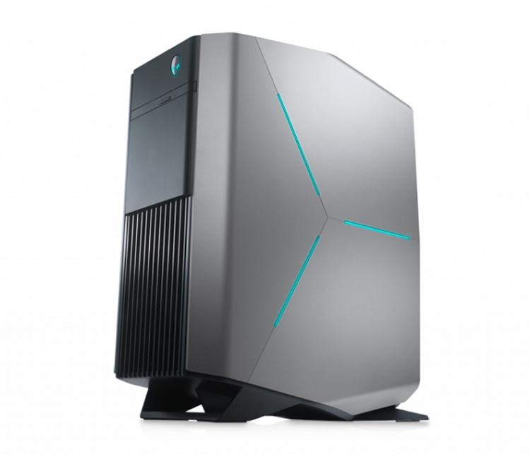 """Новый игровой компьютер Dell Alienware Aurora оснащён чипом Core i9-9900K"""""""