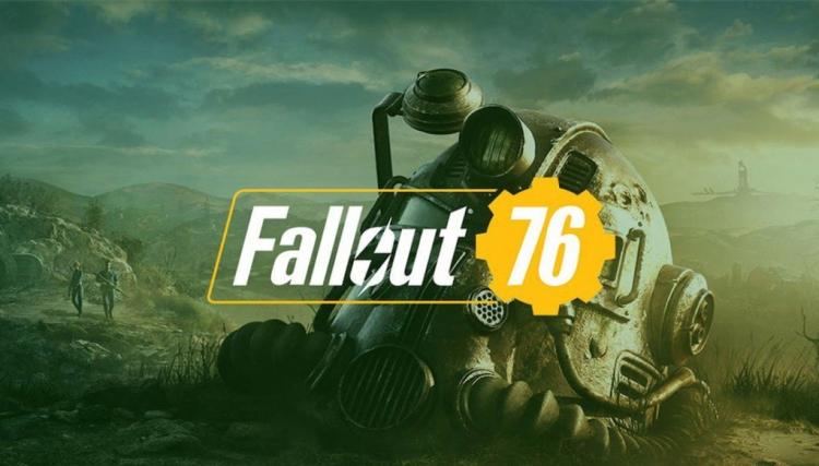 """Вышел новый патч для Fallout 76 с исправлением ряда актуальных проблем"""""""