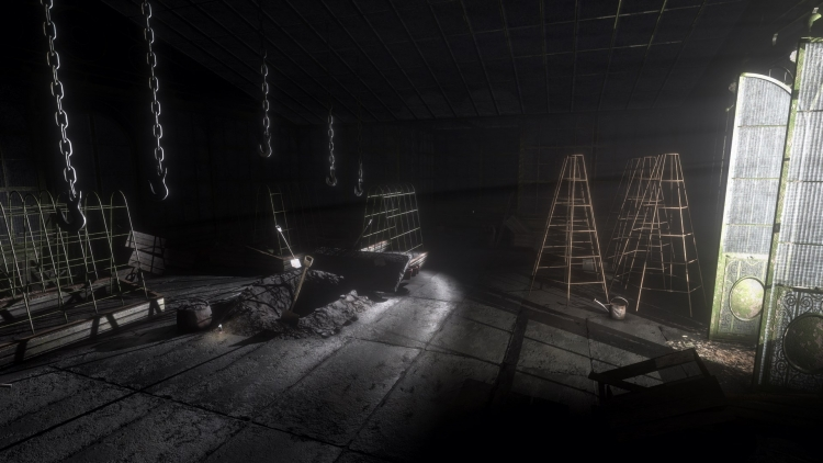 "Red Limb Studio довольна продажами хоррора Rise of Insanity, вторая игра не за горами"""