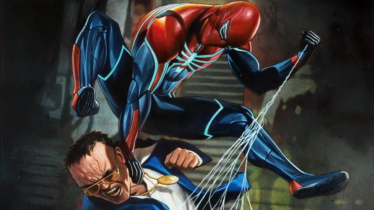 """Вышло дополнение Marvel's Spider-Man: Turf Wars — премьерный трейлер и геймплей от IGN"""""""