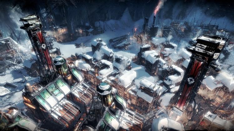 """Теперь выживать во Frostpunk можно бесконечно"""""""