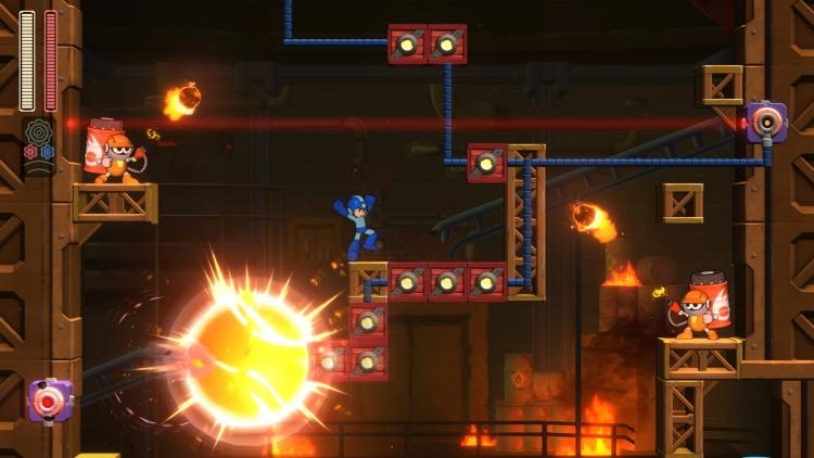 """Capcom избавилась от защиты Denuvo в Mega Man 11"""""""
