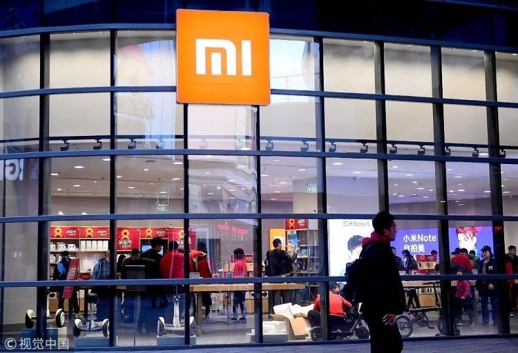 """Чистая прибыль Xiaomi превзошла ожидания за счёт Индии и Европы"""""""