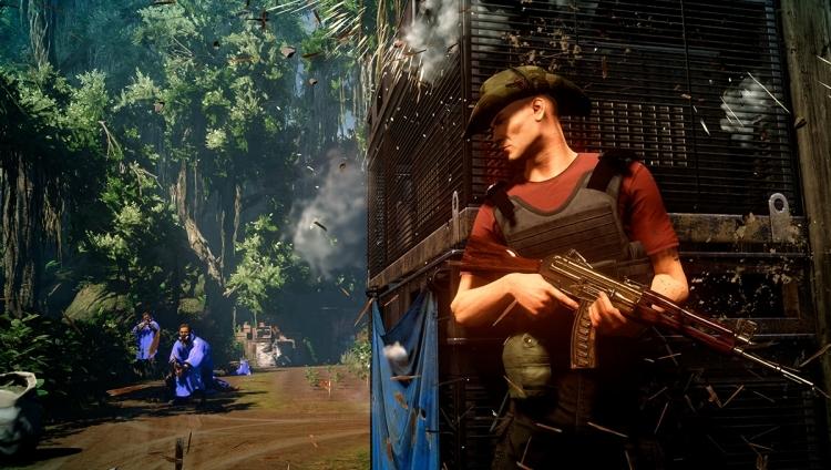"""Видео: единый развивающийся мир наёмных убийц в Hitman 2"""""""