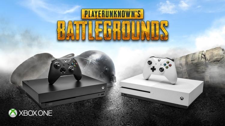 """Обновление с графическими настройками в PUBG на Xbox One задержится до середины декабря"""""""
