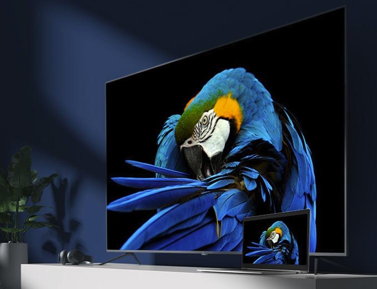 """Xiaomi оценила гигантский 75"""" телевизор Mi TV 4S формата 4К в $1150"""""""