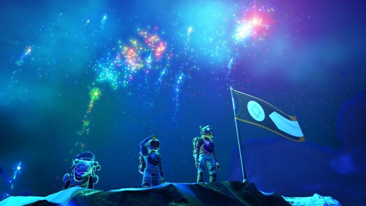 """Visions — новое расширение No Man's Sky, которое внесёт разнообразие во Вселенную"""""""