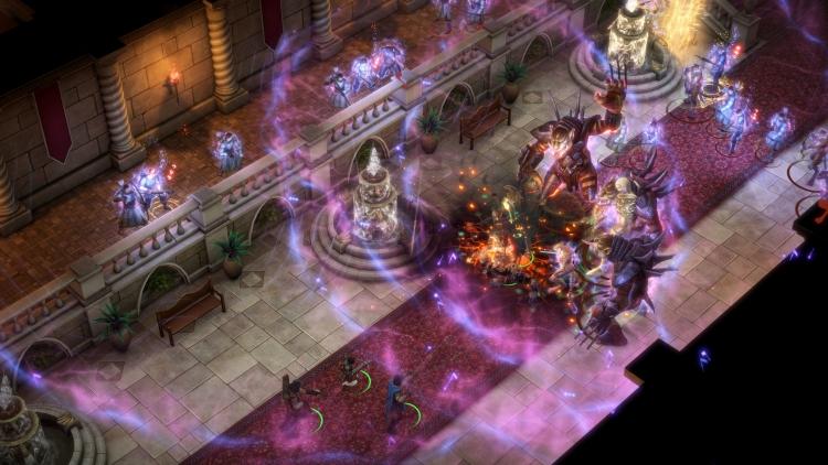 """Owlcat Games рассказала о предстоящих дополнениях к Pathfinder: Kingmaker"""""""
