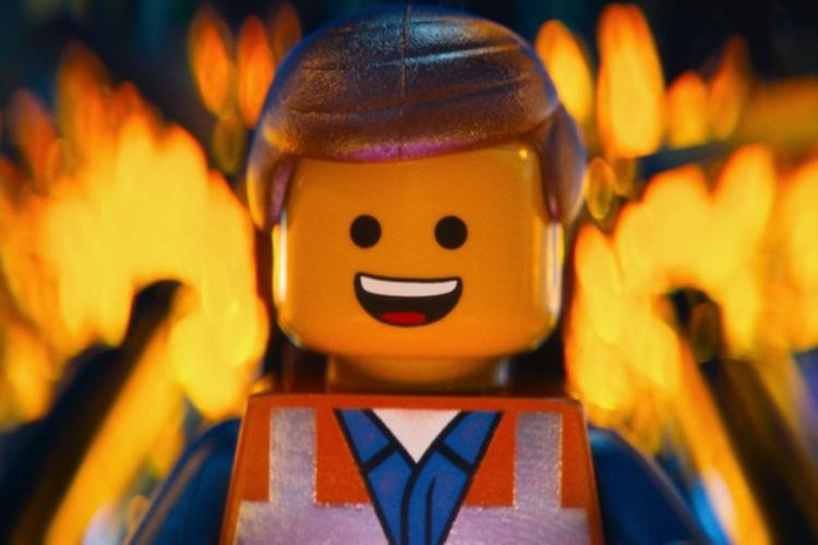 """YouTube будет транслировать «Лего Фильм» бесплатно в качестве рекламы второй части"""""""