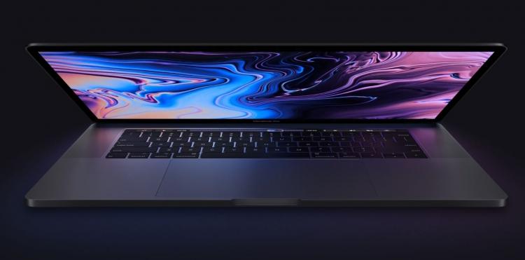 """Тестирование 15"""" MacBook Pro с передовой графикой Vega 20"""""""