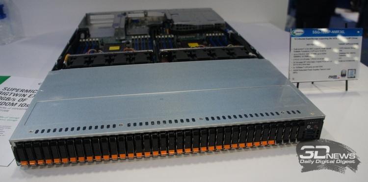 Система под Samsung типа NF-1