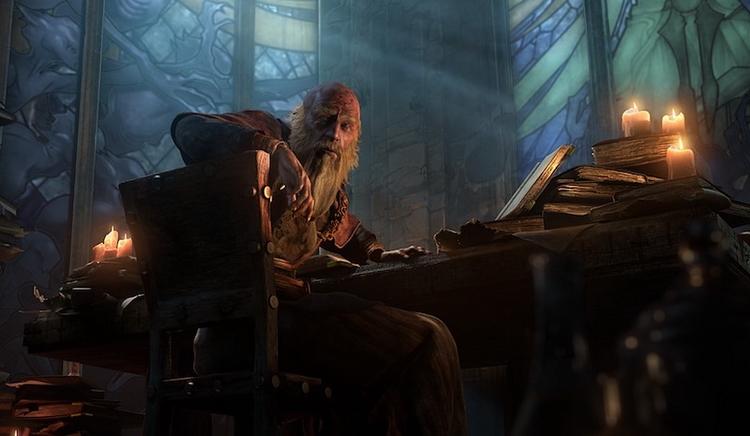 """Kotaku: изначально Diablo IV была экшеном от третьего лица"""""""