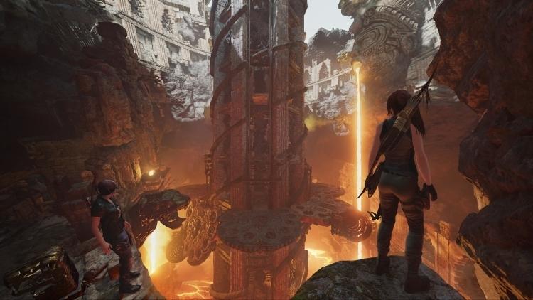 """Патч для Shadow of the Tomb Raider принёс стабильность на ПК с несколькими GPU и другое"""""""