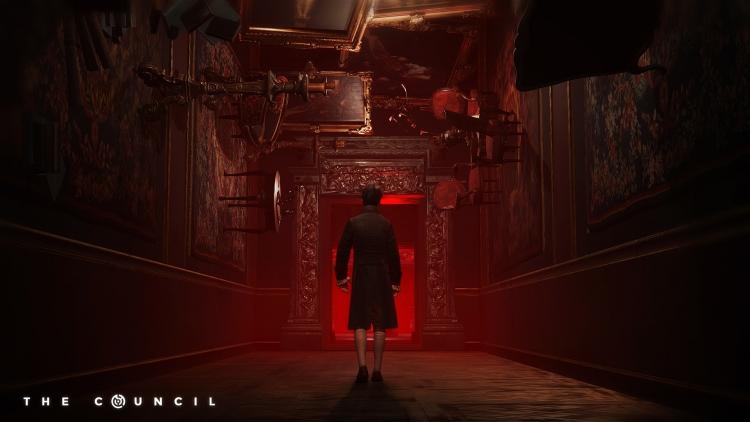 """Заключительная глава приключенческой игры The Council выйдет 4 декабря"""""""