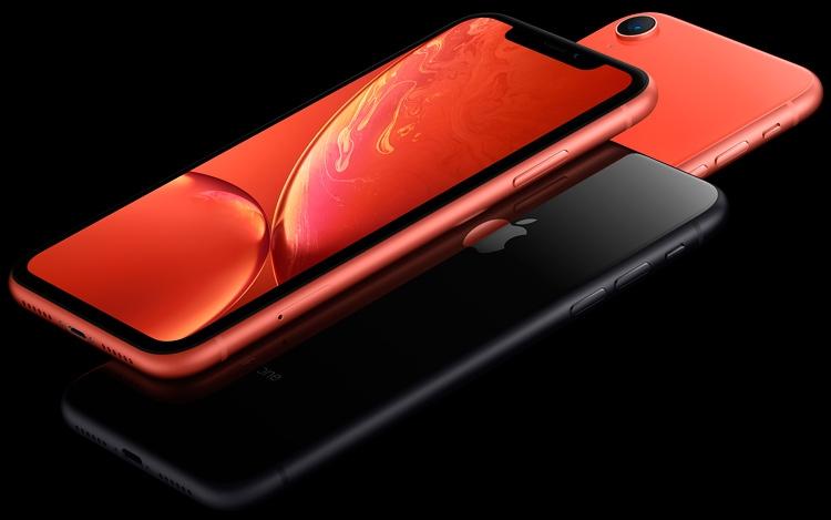 """Apple пошла на отчаянные меры: iPhone XR будут продавать дешевле"""""""