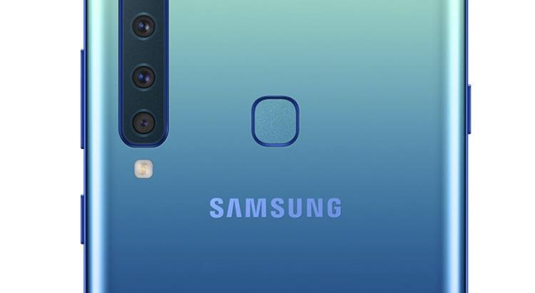 """В Samsung выбрали поставщика экранных сканеров отпечатков для смартфонов Galaxy A"""""""