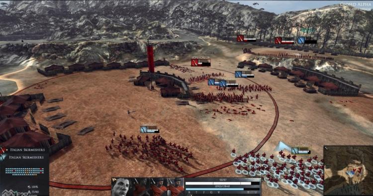 """Стратегия Total War: ARENA не оправдала ожиданий, серверы закроют в феврале"""""""