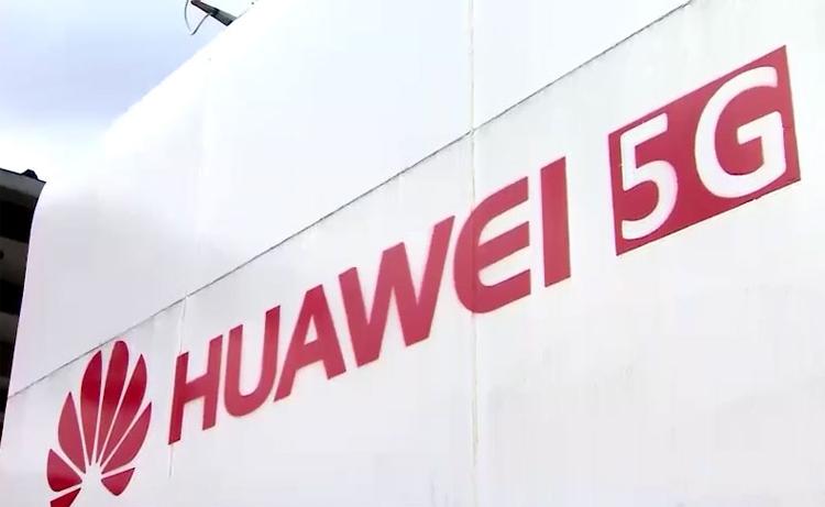 """Huawei показала в действии домашнюю сеть на базе 5G"""""""