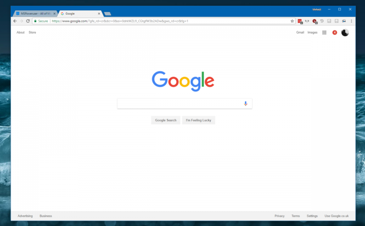 "Google Chrome получит популярную функцию Firefox"""