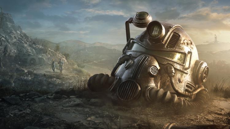 """Digital Foundry протестировал 47-гигабайтный патч Fallout 76 и пришёл к ожидаемым выводам"""""""