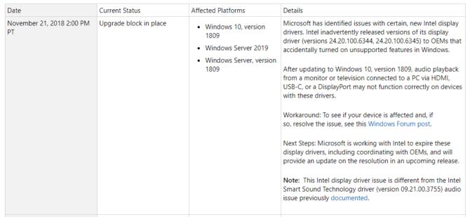 "Windows 10 October 2018 Update снова отозвали"""