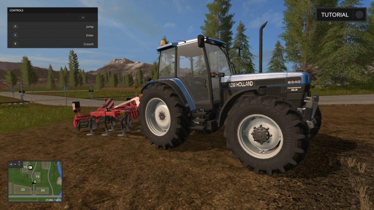 """Farming Simulator 19 разошёлся большим тиражом в первые дни"""""""