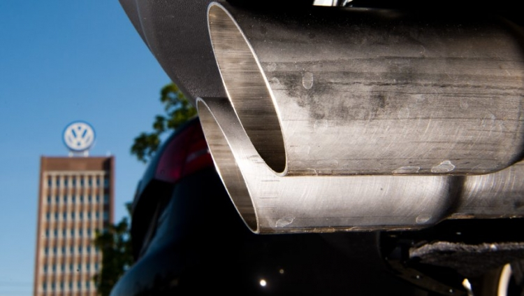 """Суд обязал Volkswagen возместить владельцу дизельного Golf полную стоимость автомобиля"""""""