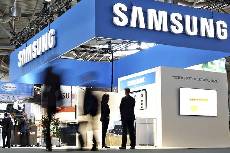 """Samsung Galaxy S10 5G может стать первым в мире смартфоном с 12 Гбайт ОЗУ"""""""