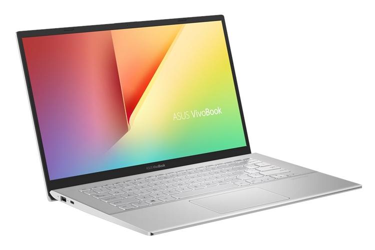 """Ноутбук ASUS VivoBook 14 X420 оборудован экраном NanoEdge с узкими рамками"""""""