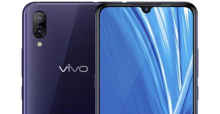 "Vivo выпустит смартфон Y91i на платформе Qualcomm Snapdragon 439"""
