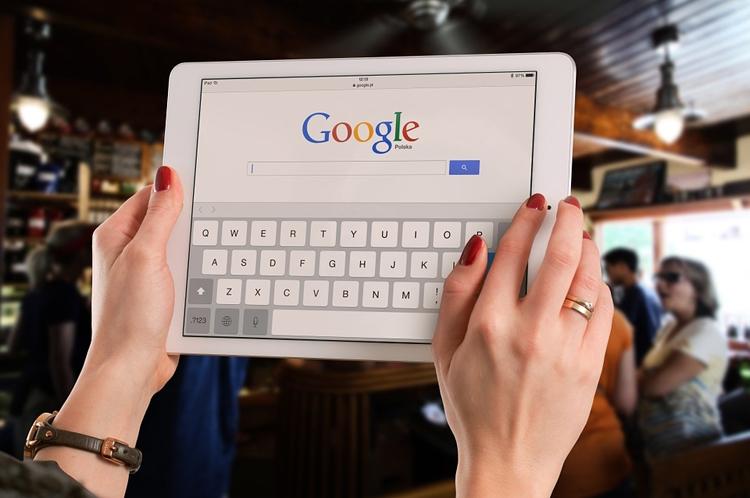 """Роскомнадзор возбудил дело в отношении Google"""""""