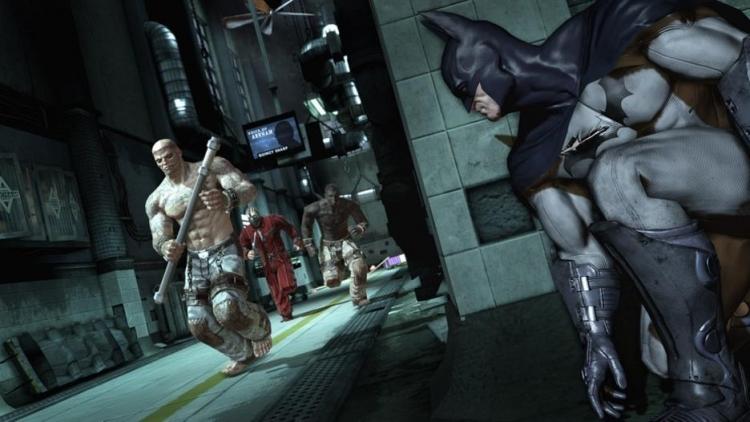 """Слухи: завтра выйдет сборник обновлённых игр трилогии Batman: Arkham"""""""