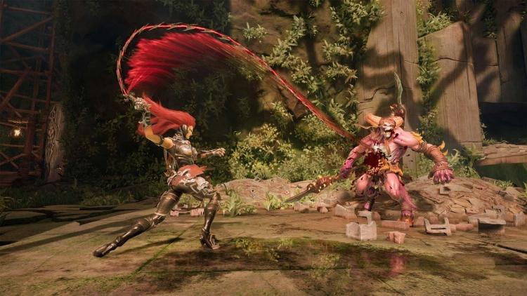 """Мнения критиков о Darksiders III разделились: от одной из лучших игр в году до худшей"""""""
