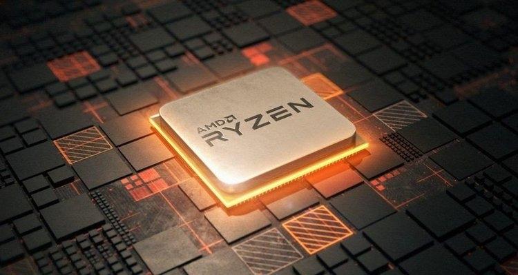 """Техпроцесс 7 нм+ вряд ли сильно улучшит производительность AMD Zen 3"""""""