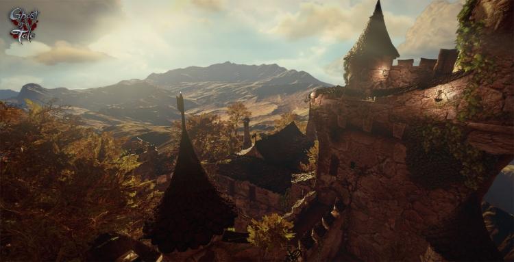 """Ghost of a Tale отправит мышонка Тило на PS4 и Xbox One в феврале"""""""