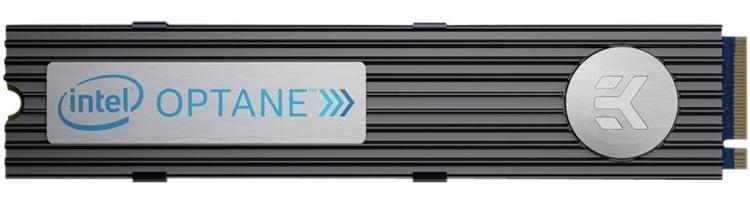 """Накопители Optane SSD 905P формата M.2 нуждаются в дополнительном охлаждении"""""""