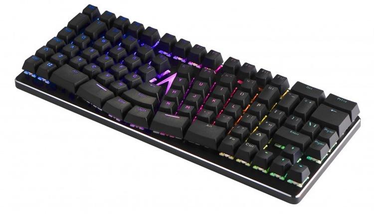 """Spire Ergo: компактная клавиатура для набора текстов"""""""