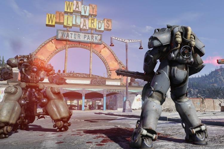"""Расстроенному скидками на Fallout 76 фанату выплатили 500 атомов компенсации"""""""