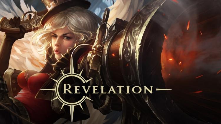 """В Revelation добавили МОВА-режим «Битва бессмертных»"""""""