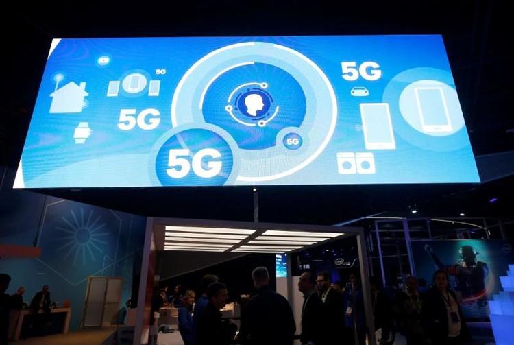 """Ericsson: в 2024 году сети 5G будут обслуживать 1,5 млрд абонентов"""""""