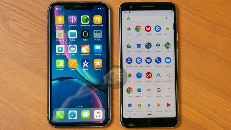 """Новая партия снимков Pixel 3 Lite в сравнении с другими Pixel и iPhone"""""""