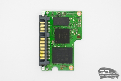 Samsung 860 QVO 2 Тбайт