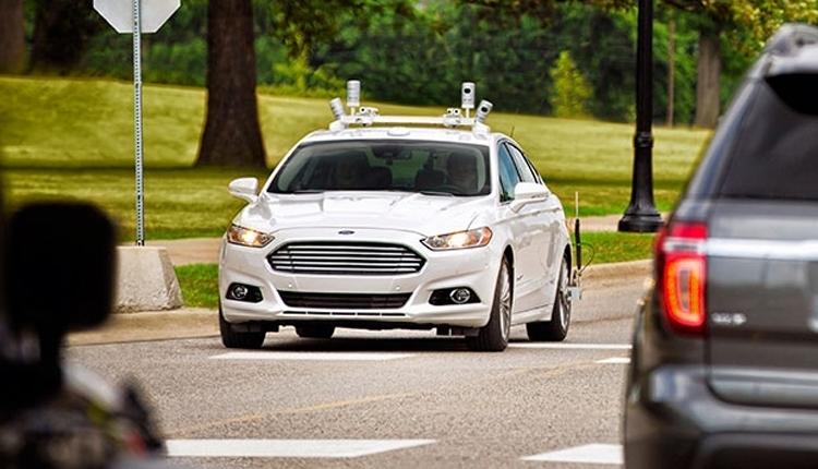 """Denso и Infineon будут вместе создавать электронику для «умных» автомобилей"""""""