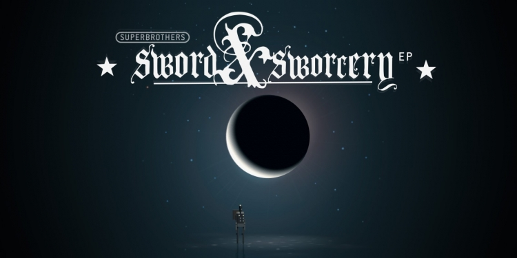 """Приключение Superbrothers: Sword & Sworcery EP выйдет на Nintendo Switch 30 ноября"""""""
