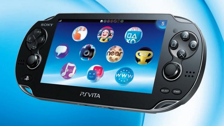 """Sony, возможно, разрабатывает новую портативную игровую консоль"""""""