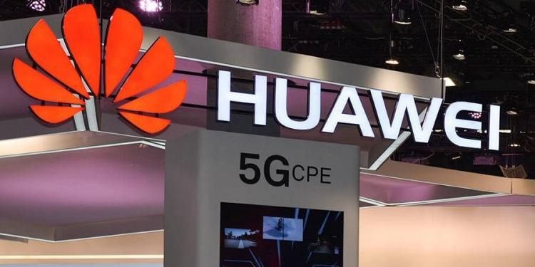 """В Новой Зеландии запретили использовать 5G-оборудование Huawei"""""""