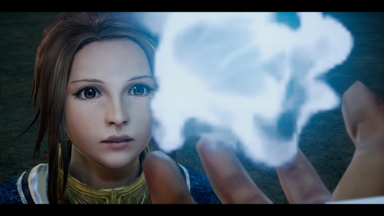 "Видео: в поисках артефактов в The Last Remnant: Remastered"""