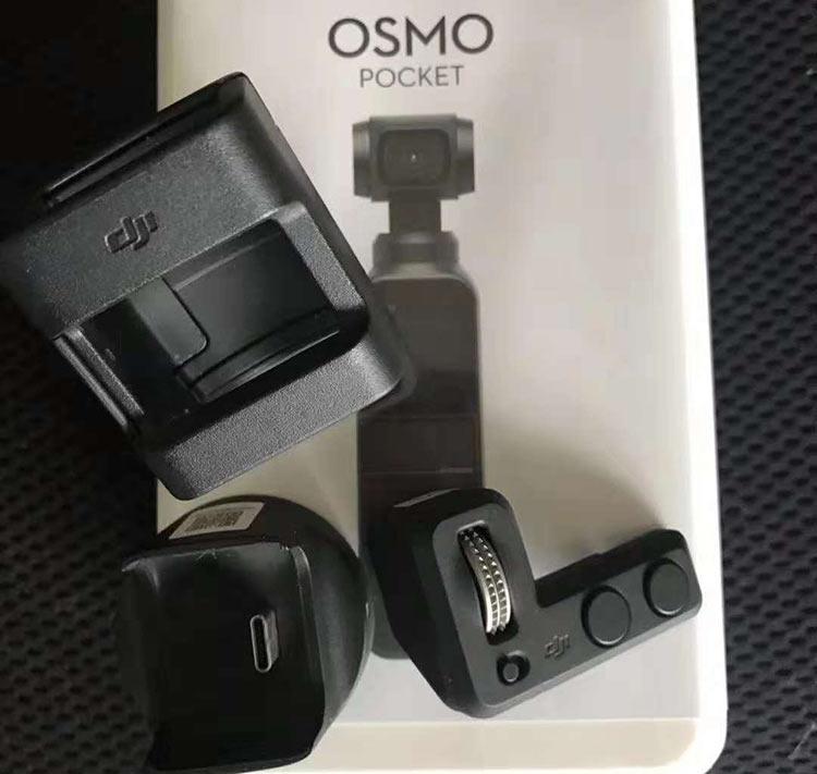 """Видео: трейлер и подробности о стабилизаторе OSMO Pocket утекли в Сеть накануне запуска"""""""
